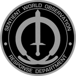 Marvel S.W.O.R.D. Insignia by viperaviator