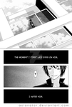Shizaya: Bad Aftertaste P.4 by Asianator