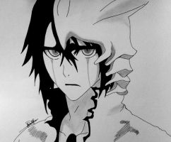 ulquiorra by Killua99Levi