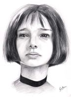 Mathilda by w1madmax