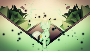 To another realm [VisualizationBrony Collab] by Mithandir730
