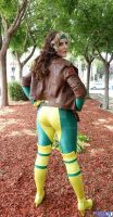 Rogue by abisue
