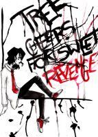 Three Cheers for sweet sweet by keytaro