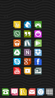 Colourant Android Icon Pack by gseth