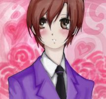 i love Haruhi by suffering-pain