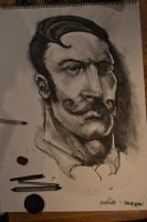 the moustache by mahons