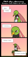 Prologue: Page One by Chardove