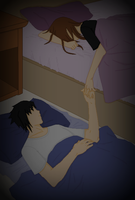 SASUMASA: Stay With Me by sasuke12234