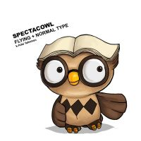 Spectacowl by k-hots