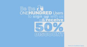 Promotion Banner for Infisocial Website. by st7001