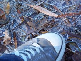 cold december by millie369