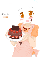 .:Cake - Base:. by kiba-kun1289