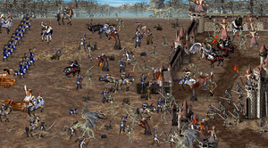 Heroes of Might and Magic III Real Battle by ConnyBengtsson