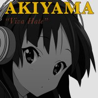 Akyiama - Viva Hate (Morrissey) by The-H-Person