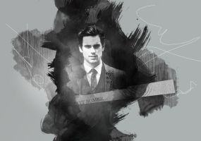 Matt Bomer - Turn me On by PassionsInsanity