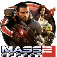 Mass Effect 2+ by kraytos