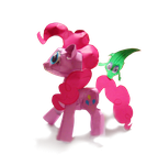 Pinkie pie Photo by Kna