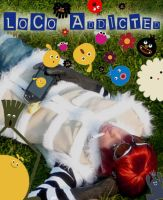 My Deviant ID by LocoAddicted