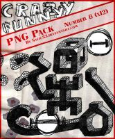 PNG Pack 8 by Salic33