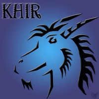 Khir Moonclaw Tribal LJ Icon by samiitiger