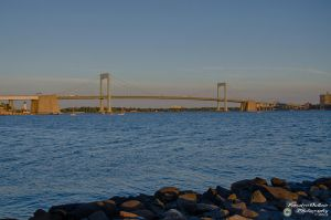 The Throgs Neck Bridge HDR by ForsakenOutlaw