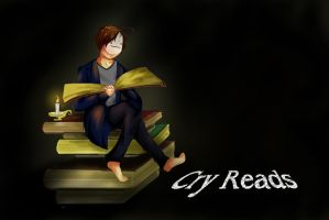Cry reads by Lady-Corbeau