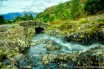 Ashness bridge by AngiWallace
