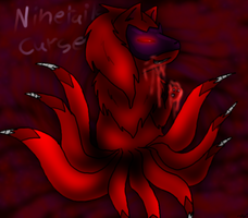 Ninetails Curse by WingedWarrior13