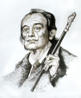 Dali by goriron