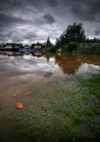 Floods by ArwensGrace