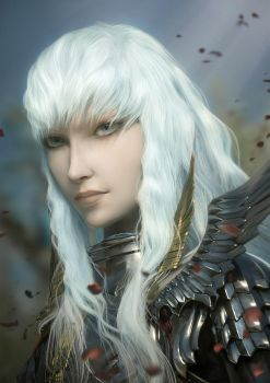 GRIFFITH by Wen-JR