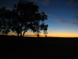 Whyalla Sunset by ludicrousity