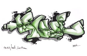 greenflesh by YoulDesign