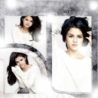 Photopack PNG 0001- Selena Gomez by FixASelenor