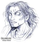 Gallowglass - WoW by nachtwulf