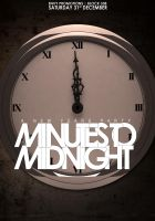 Minutes To Midnight by abubaker-studios