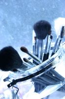 Brushes by loustock
