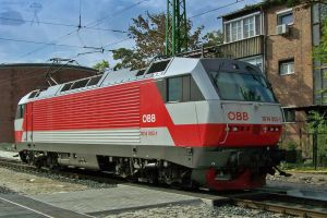 1014 005-1 'Sissy' in Gyor by morpheus880223
