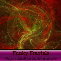Funky Fractals by Smirnoff-Sweetie