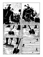 Gary Wooten Issue 4 P.4 by PCHILL
