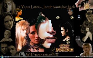 Return To Labyrinth 1280x800 by AiijuinGraphics