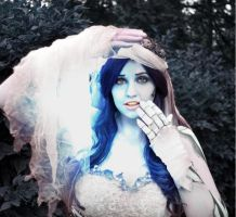 Corpse Bride first look by Elentari-Liv