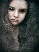 Boo! by Harpyimages