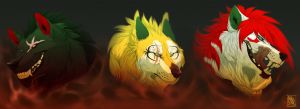CMS: Smoke and Dust by T0xicEye