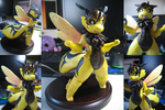 Phation's Bee by samsculpt