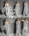 Grey Elf pack by lockstock