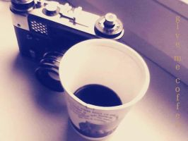 give me coffe by Beey