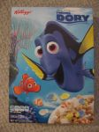 Finding Dory Cereal by Gamekirby