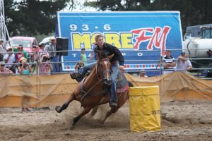 Taupo Rodeo 50 by Sooty-Bunnie
