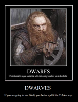 DWARVES by Ralkm